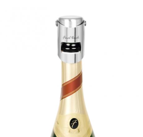 Bottle Stopper - Champagne