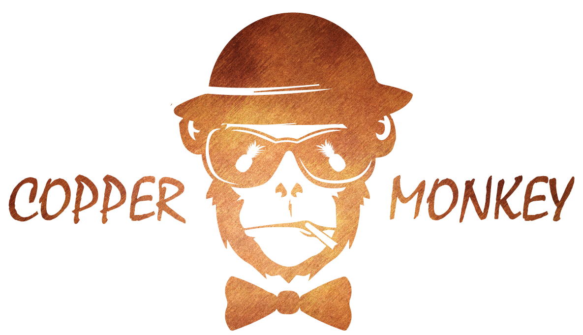 Copper Monkey Logo