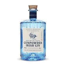 Drumshanbo Gunpowder Irish Gin.