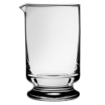 Calabrese Mixing Glass Footed 630ml