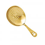 Julep Strainer Premium Gold