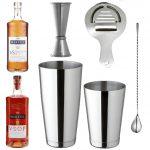 Cocktail Kit - Martell