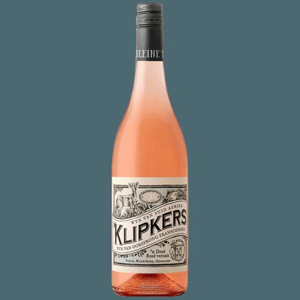 Klipkers Rosé