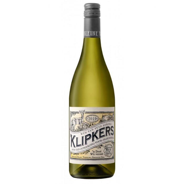 Klipkers White