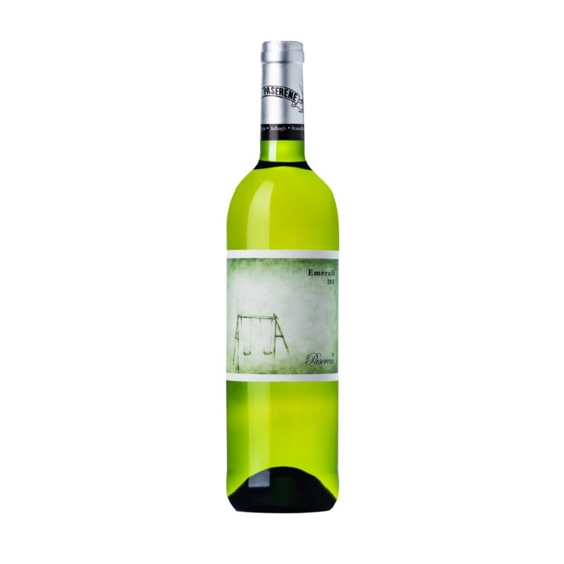 Paserene Emerald Sauvignon Blanc