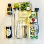 Cocktail Kit - Mojito